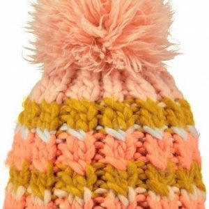 BARTS - MUTS - FEATHER BEANIE OYSTER
