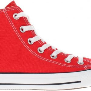 Converse Chuck Taylor All Star High Top sneakers rood - Maat 42