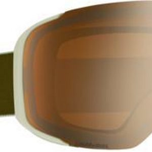 Anon M2 goggle Olive / Sonar bronze(met extra lens)