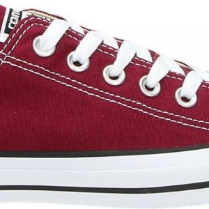Bordeaux Sneakers Converse Chuck Taylor All Star