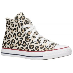 Converse Chuck Taylor All Star HI Sneakers bruin