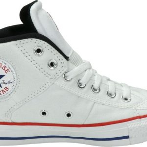 Converse Chuck Taylor All Star heren sneaker - Wit - Maat 42