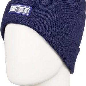 DC Shoes W Label Beanie Paars One
