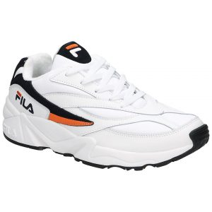 Fila Venom Low Sneakers wit