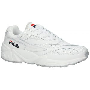 Fila V94M L Low Sneakers wit