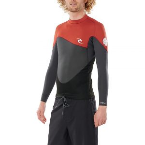 Rip Curl Omega 1.5mm Wetsuit rood