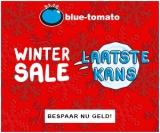 "Blue Tomato Winter Sale ""laatste kans"" tot -70% korting!"