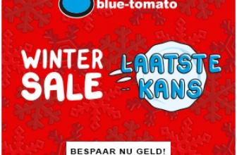 Winter sale januari 2021