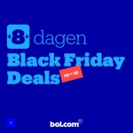 Bol.com Black Friday deals!
