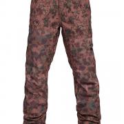 Burton Twentyounce Pants bruin