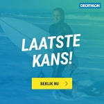 Decathlon Winter sale – laatste kans (tot -77%)!