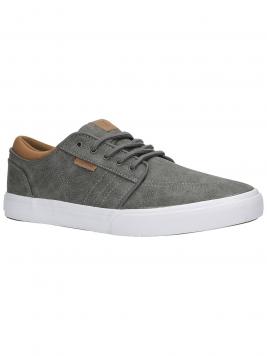 Kustom Remark 2 Sneakers grijs