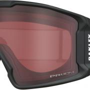 Oakley Line Miner XM matte black prizm rose