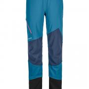 Ortovox Piz Duleda Pants blauw