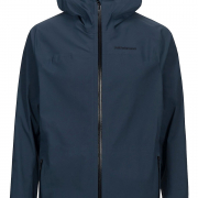 Peak Performance Eastlight Jacket blauw