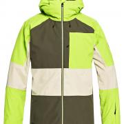 Quiksilver Sycamore Jacket groen