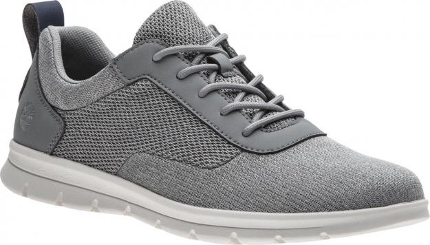 Timberland Graydon Knit Ox Heren Sneakers - Griffin - Maat 42
