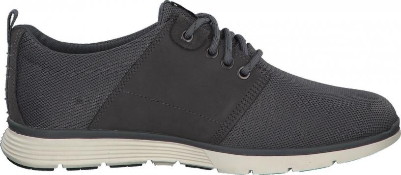 Timberland TB0A1Y18 - Volwassenen Lage sneakersVrije tijdsschoenen - Kleur: Grijs - Maat: 42
