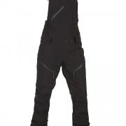 Volcom Elm Gore-Tex Bib Pants zwart