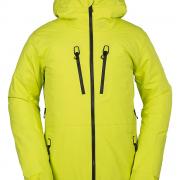 Volcom Tds Inf Gore-Tex Jacket groen