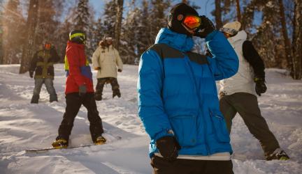 Dit zijn de essentials voor je wintersport garderobe